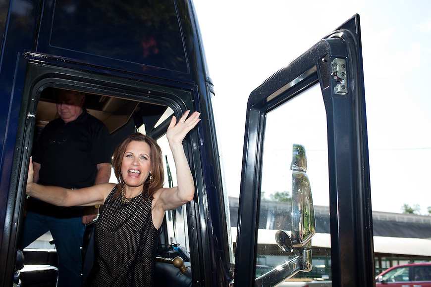 Michele Bachmann (full edit)