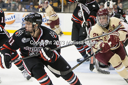 Gallery: 2013 Mens Beanpot Final   Boston College vs Northeastern