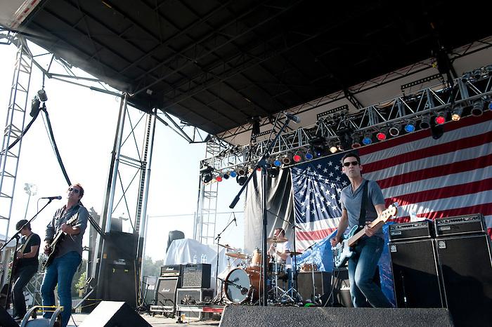 Tonic @ O'Fallon Heritage & Freedom Fest 7.4.2011