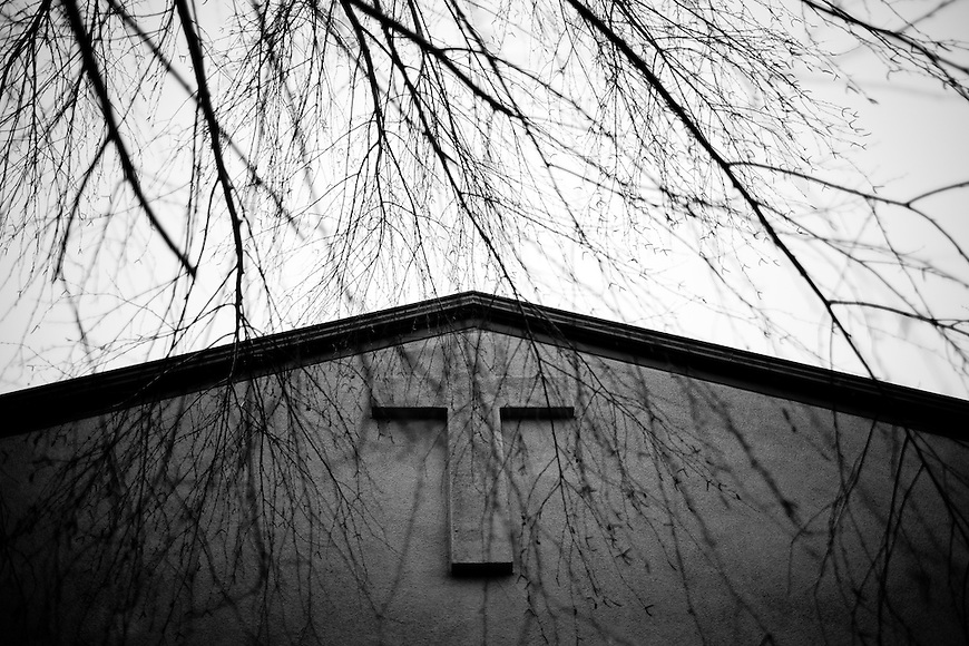 Foreclosed Church