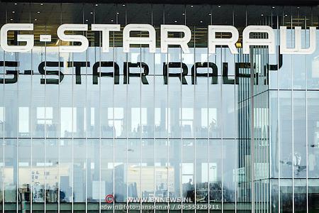 Pharrell Williams koopt belang G-Star