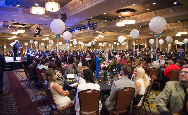 Teacher Of The Year Banquet: HISD celebrates 2016 Educators of the Year   News Blog,