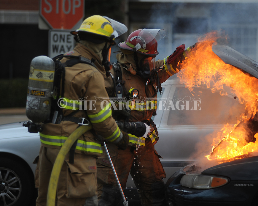 ofd-square car fire