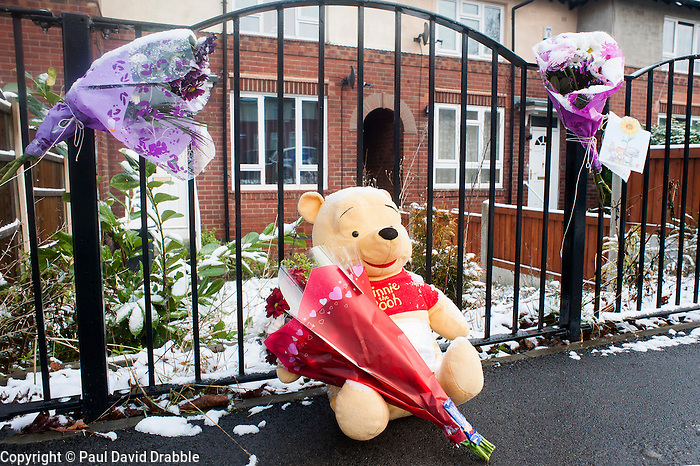 <h1>Sheffield News Images, Man Charged With Murder of Girl Aged 3 </h1>