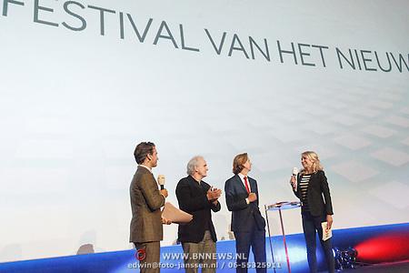 NOS Festival van het Nieuws