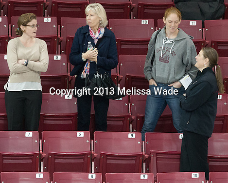 Gallery: Maine at Boston College
