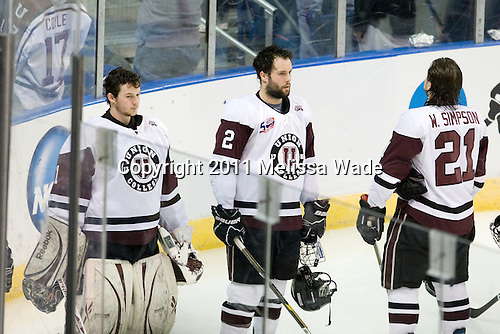 Minnesota Duluths power play makes its presence felt in win over Union
