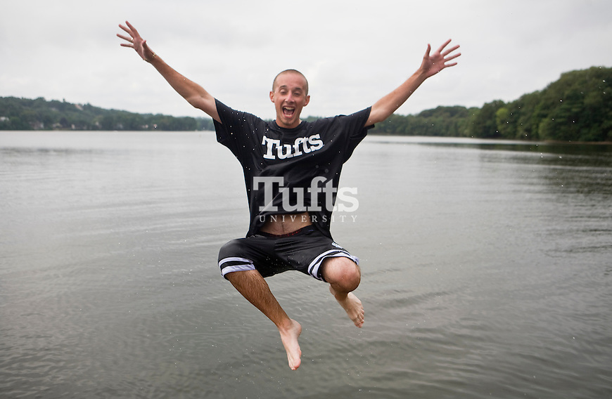 Tufts Photo Portfolio