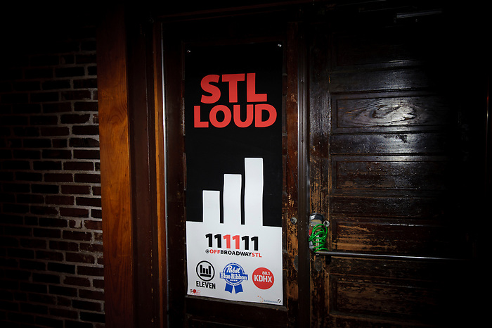STL LOUD 3 @ Off Broadway 11.11.2011