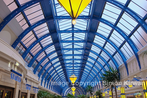 Blackpool Winter Gardensphotographer Liverpool Marketing Events Aerial Time Lapse