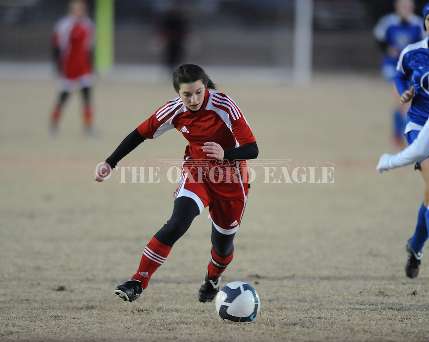 soc-lhs-senatobia girls 011210