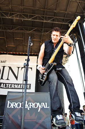 Brookroyal @ Pointfest 26