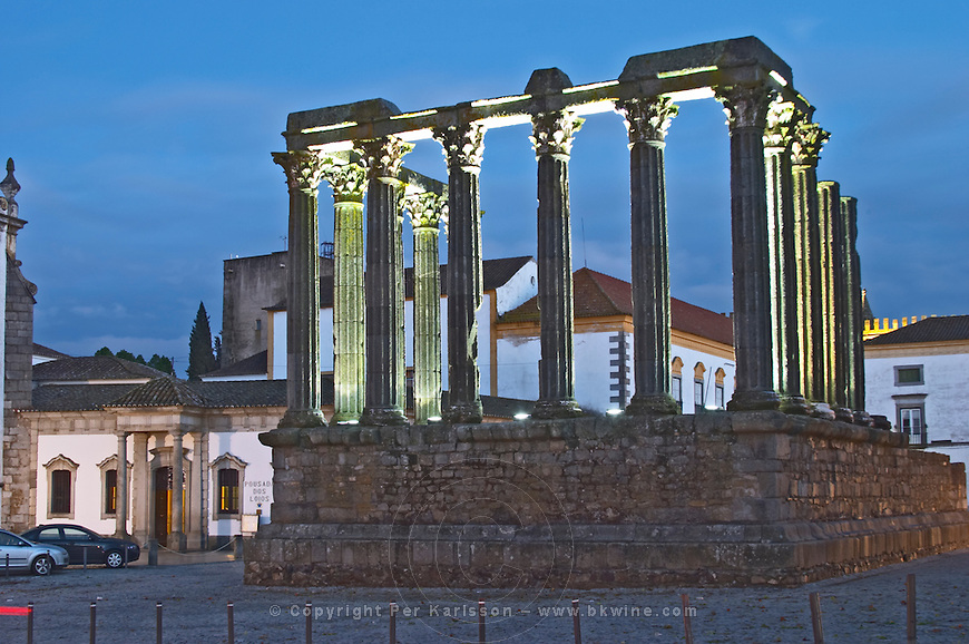 Alentejo Evora stock photo samples