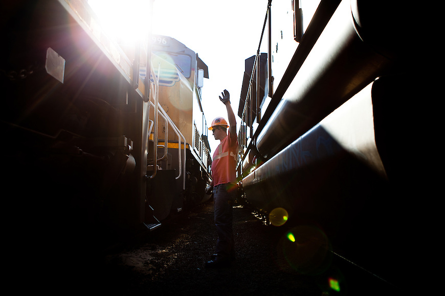 Union Pacific Skilled Labor