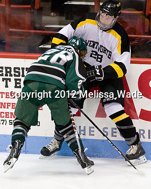 Gallery: Plymouth State at WIT
