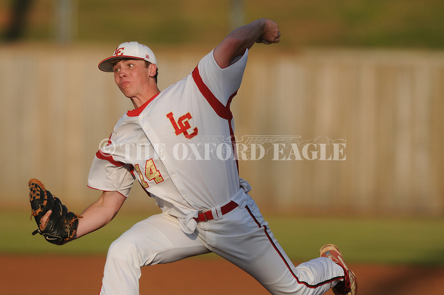 lhs vs. byhalia baseball 042210