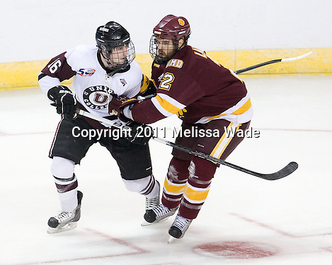 Frozen Four preview: Minnesota Duluth overcomes setbacks to live up to potential
