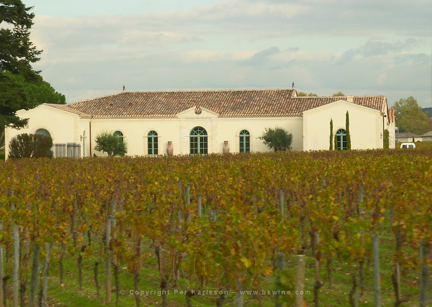 Bordeaux Pomerol Chateau Petrus stock photo samples