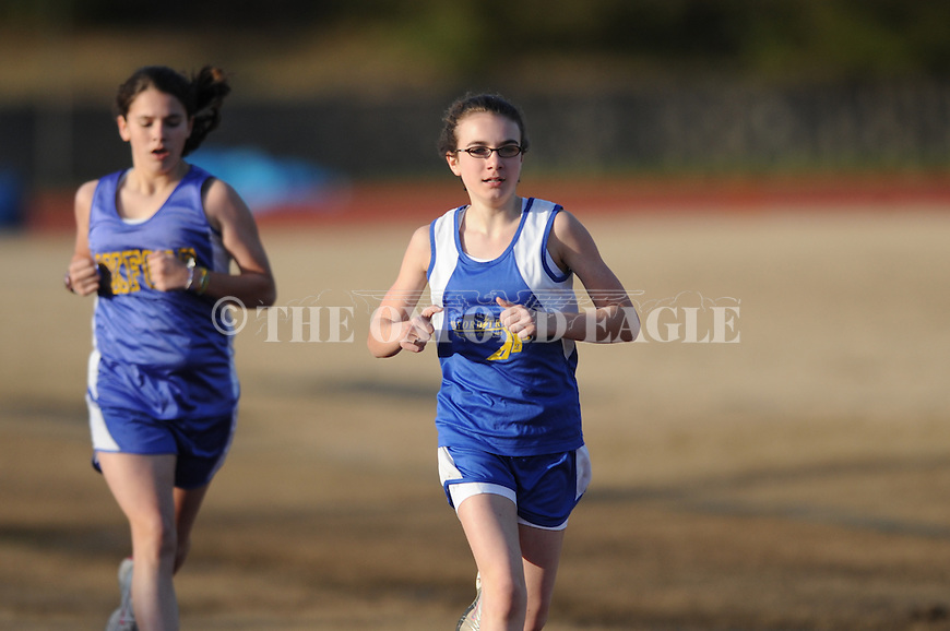 oxford middle school track 031110