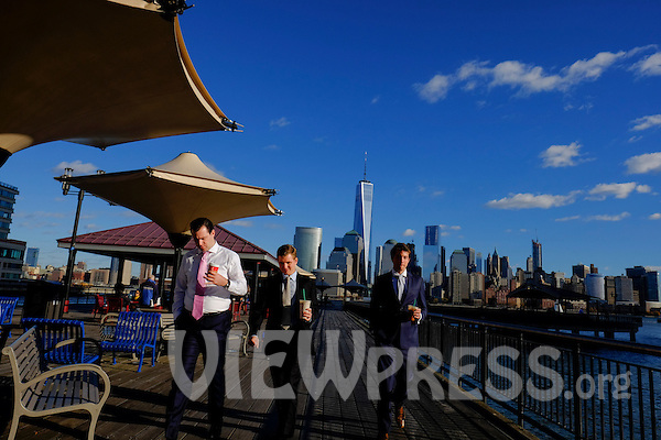 Warm weather Breaks Records around New Jersey and New York