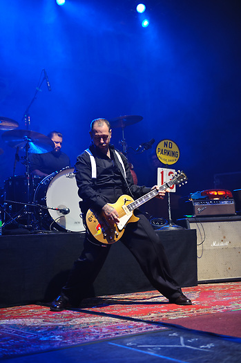Social Distortion @ Bridgestone Arena, Nashville 10.28.2011