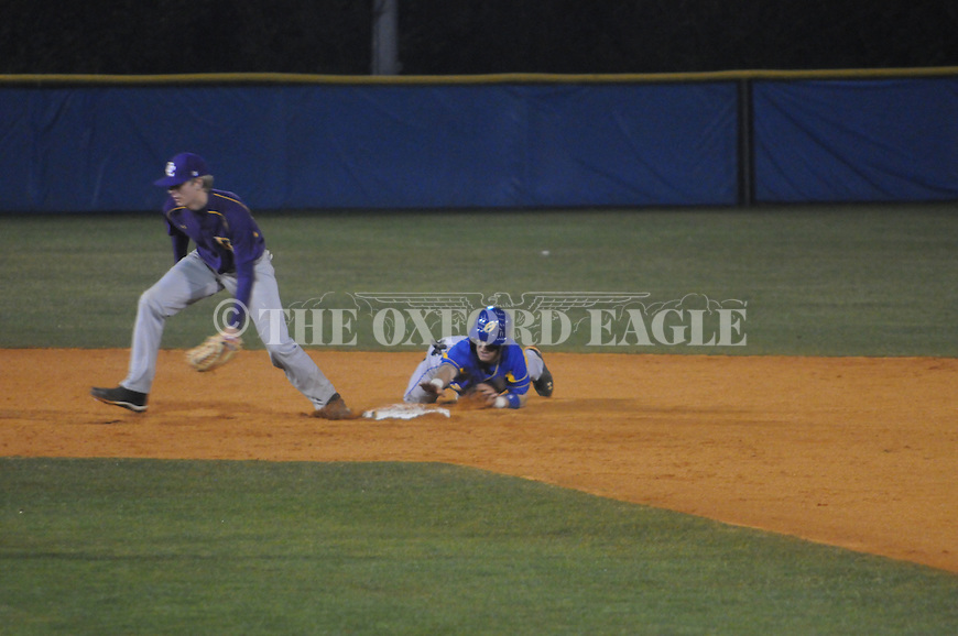 oxford vs desoto central baseball