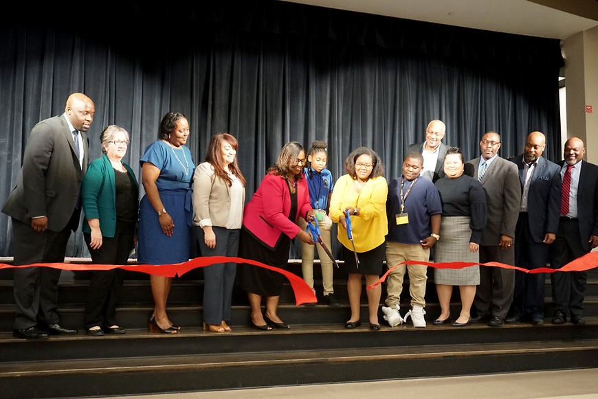 20180221_Codwell ES Grand Opening