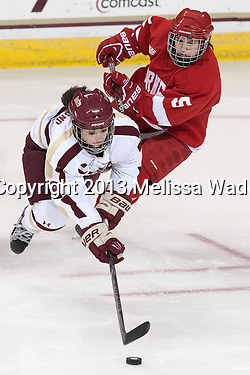 Gallery: Cornell at BC WIH