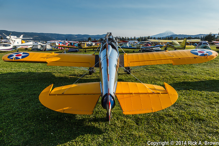 2014 Hood River Fly-In Blog