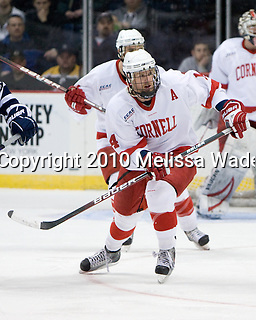 Cornell Junior Riley Nash Signs With Carolina