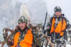 Montana Hunting Photography - Photographer
