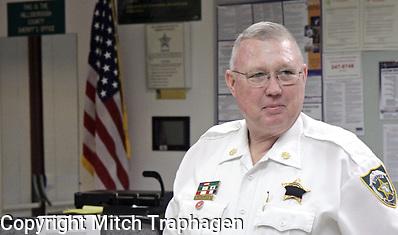 (Mitch Traphagen)