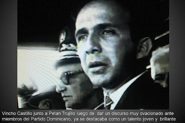 Propiedades y datos personales que no aparecen en la declaración de bienes de Vincho
