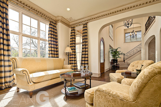 Luxury Home Photography by Sean Gallagher Photography in Dallas, Texas