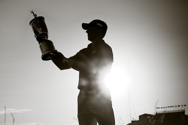 during the final round of the 2015 U.S. Open at Chambers Bay in University Place, Wash. on Sunday, June 21, 2015.  (Copyright USGA/Darren Carroll) (Darren Carroll/USGA Museum)
