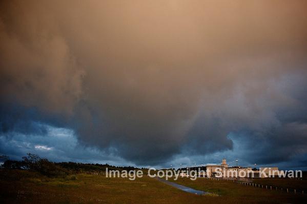 English Monsoon July 2012 - photo by Simon Kirwan