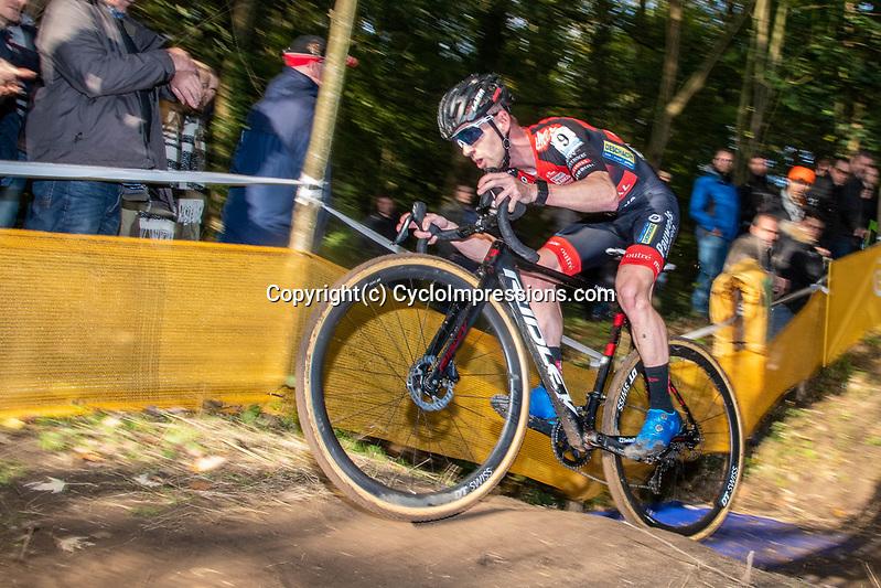 2019-10-27: Cycling: Superprestige: Gavere (Peter Scholz/CycloImpressions)