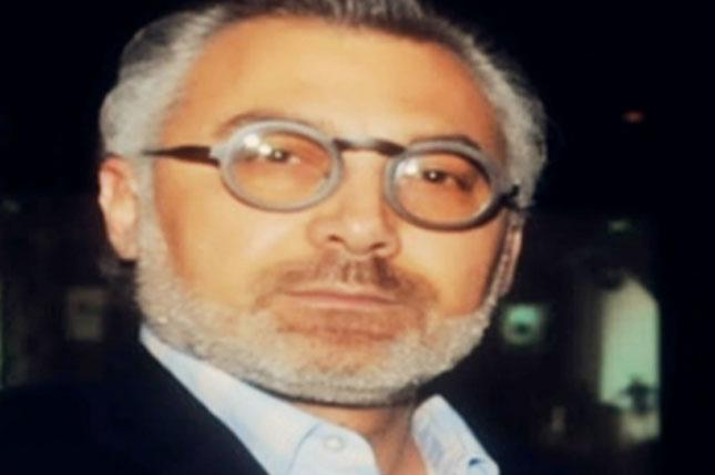 Mustafá Abu-Naba'a padre de Karim Abu Naba'a