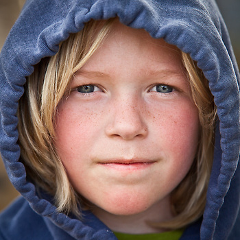 Jackson Pillifant, age 10, South Addition, Anchorage (Clark James Mishler)