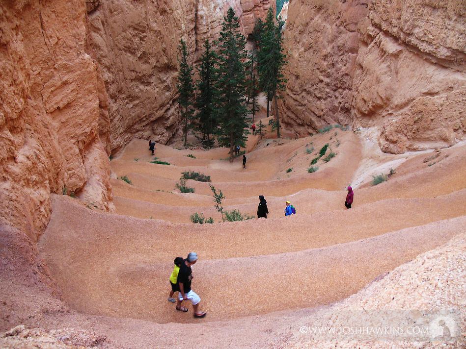 Bryce Canyon National Park (Josh Hawkins)