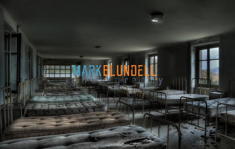 (Mark Blundell)