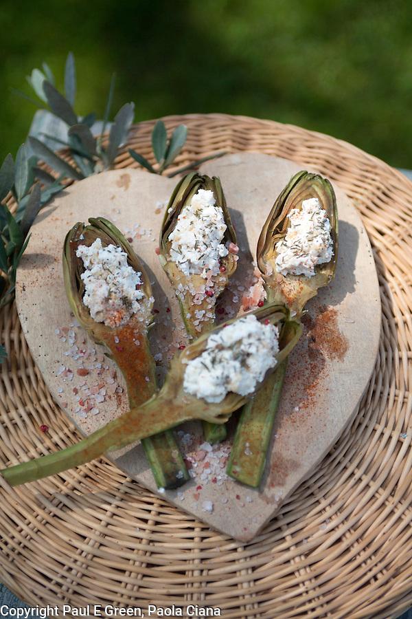 Italy, Food, Travel, Architecture, Art (Paul Evan Green)