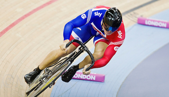 UCI Track Cycling World Cup London