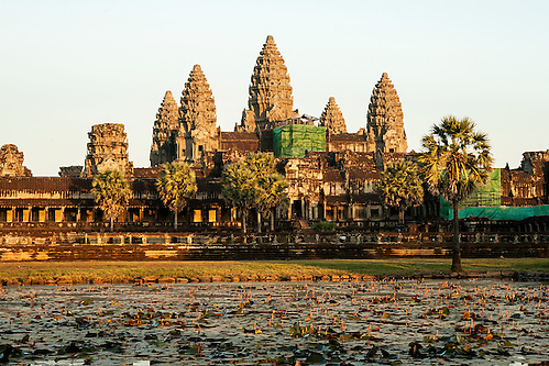Angkor Wat (unknown)