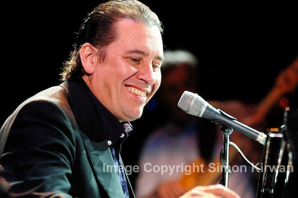 Jools Holland - Music Photography By Simon Kirwan
