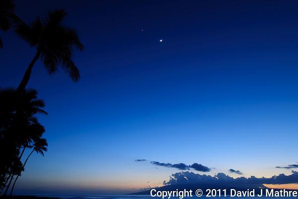 Hawaii Day 5 (David J Mathre)