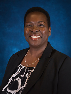 Tremeka Collins (Houston Independent School District)
