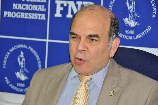 "Pelegrín dice existía ""campaña"" contra República Dominicana antes de TC168"