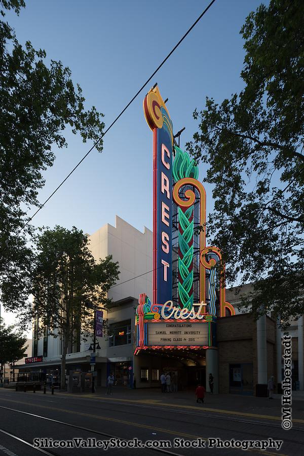 Sacramento, CA (Michael Halberstadt)