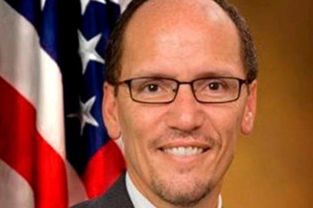 Nuevo Ministro de Trabajo de EE.UU será de origen dominicano